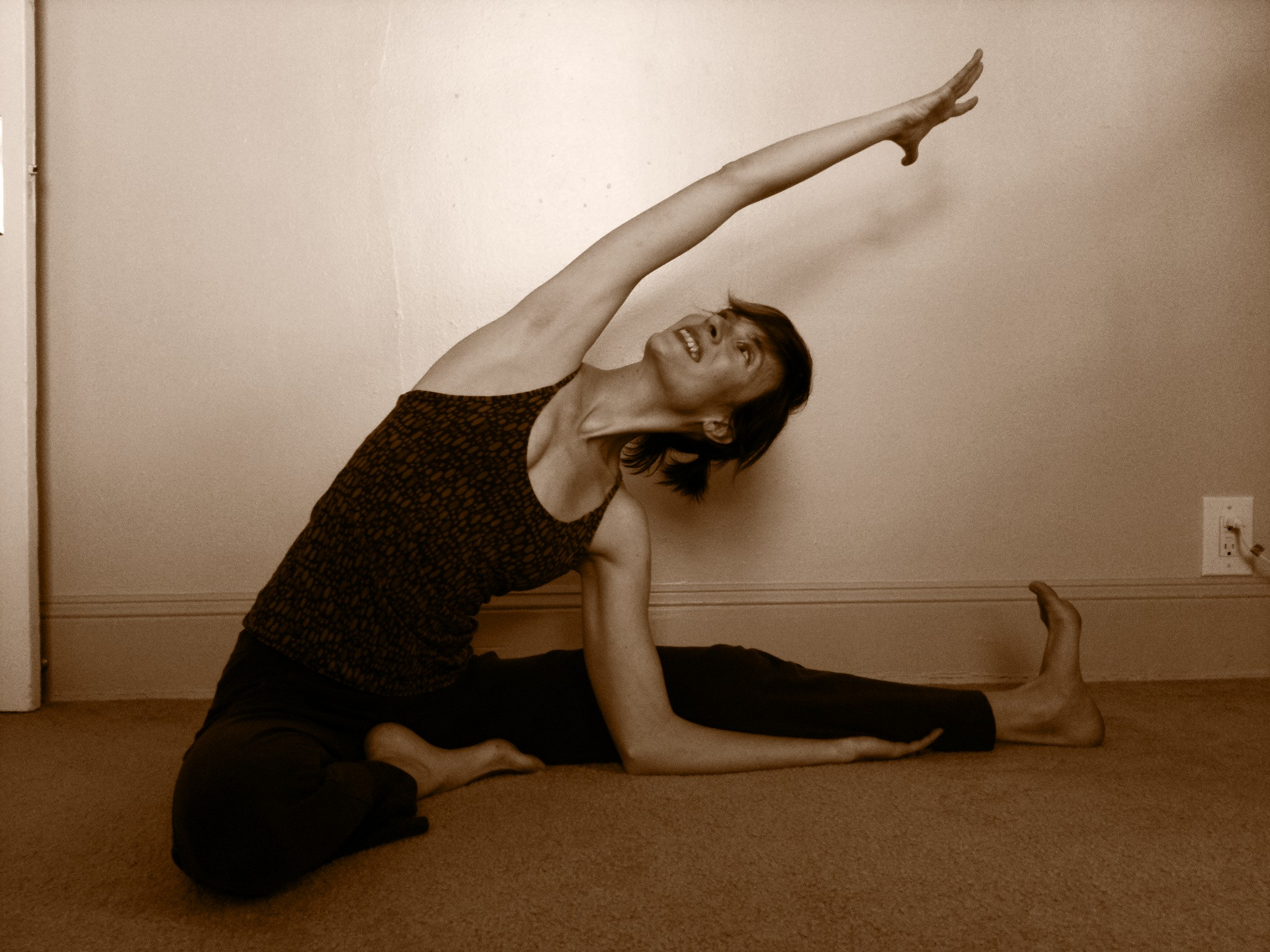 Yoga–Just Another Way of Getting a Good Workout, Right?  NOT!